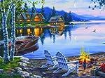 Buffalo Games Darrell Bush: Lake Refl...