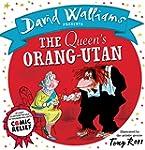 The Queen's Orang-Utan (Comic Relief)
