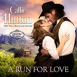 A Run for Love Audiobook