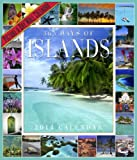 365 Days of Islands 2014 Calendar