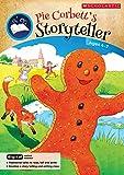 Storyteller: Teacher Resource Ages 4- 7: Teacher's Book Ages 4- 7