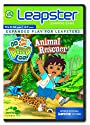 LeapFrog®  Leapster® Learning Game: Go Diego Go!