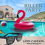 Killer Party: Tourist Trap Mystery Series, Book 9   Lynn Cahoon