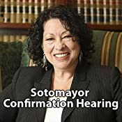 Sonia Sotomayor Confirmation Hearing: Day 3 (July 15, 2009) | [Associated Press]