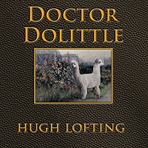 Doctor Dolittle Audiobook