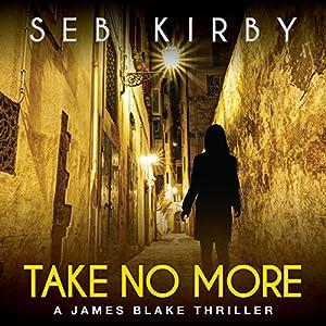 Take No More Audiobook