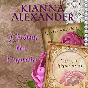 Kissing the Captain Audiobook