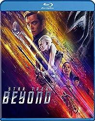 Star Trek Beyond [Blu-ray] [2016]