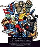 Marvel Year by Year: A Visual Chronicle Peter Sanderson