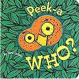 Peek-A Who? ~ Nina Laden