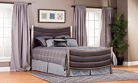 Montego Bed Set - Rails not included