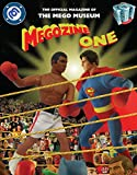 Megozine : The Mego Collector's Magazine : New Expanded Edition