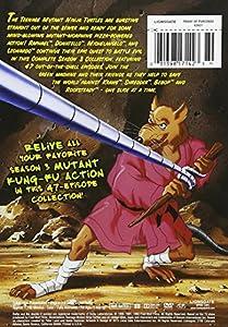 Teenage Mutant Ninja Turtles: Season 3 [DVD] [Region 1] [US Import] [NTSC]