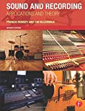 img - for Sound and Recording: Applications and Theory book / textbook / text book