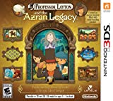 Professor Layton & the Azran Legacy