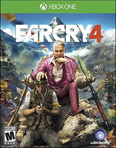 Far Cry 4 – Xbox One image