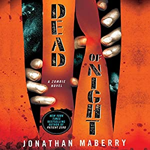 Dead of Night Audiobook