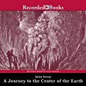 A Journey to the Center of the Earth Audiobook by Jules Verne Narrated by Norman Dietz