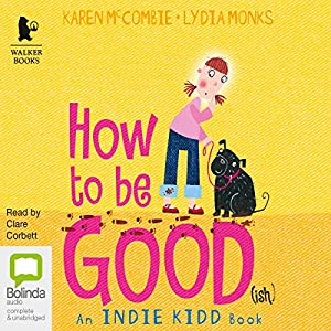 How to be Good(ish) Audiobook