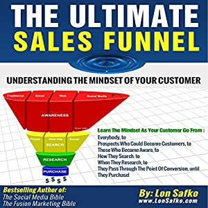 The Ultimate Sales Funnel Audiobook