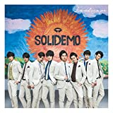 Ride on♪SOLIDEMO