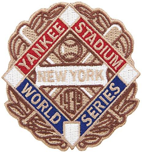 Steiner 1939 World Series Patch-New York Yankees - Walmartcom