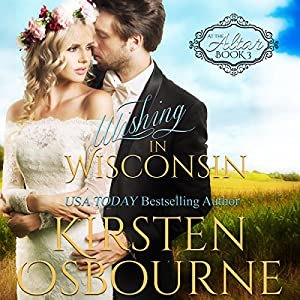 Wishing in Wisconsin Audiobook