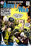 Showcase Presents: Sgt. Rock, Vol. 1 (1401217133) by Robert Kanigher