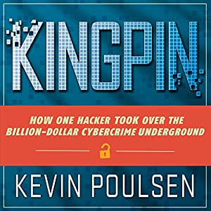 Kingpin Audiobook