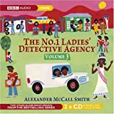The No.1 Ladies' Detective Agency: Chief Justice and Confession v. 3 (Radio Collection)by Alexander McCall Smith