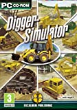 Digger Simulator (PC CD)