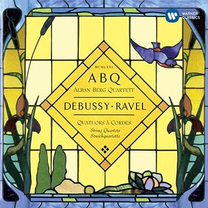 ドビュッシー & ラヴェル:弦楽四重奏曲集(クラシック・マスターズ)