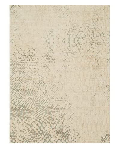 Loloi Rugs Journey Rug, Ivory/Multi, 3' 3 x 5' 3