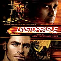 Ost: Unstoppable amazon