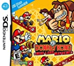 Mario vs. Donkey Kong: Mini-Land Mayh...