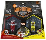 Hexbug Warriors Battling Robots Battle Arena: Caldera Vs. Tronikon