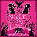 The Lights Under the Lake: Scarlet and Ivy, Book 4 Audiobook by Sophie Cleverly Narrated by Sarah Ovens