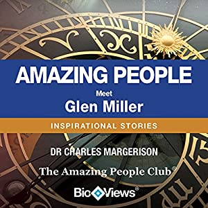 Meet Glen Miller Audiobook