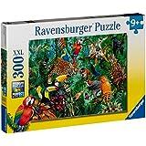 Ravensburger Wild Jungle XXL Jigsaw Puzzle (300 Pieces)