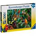 Ravensburger Wild Jungle XXL Jigsaw Puzzle (300 Pieces)
