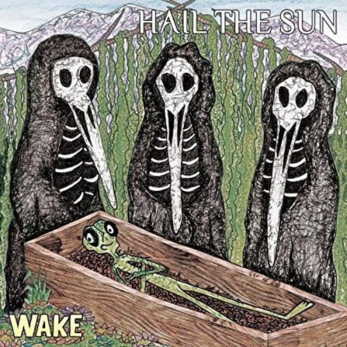 Hail The Sun-Wake-2014-KzT Download