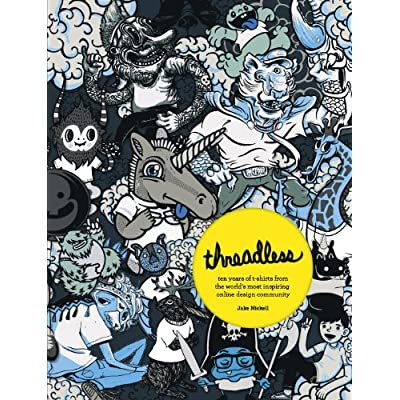 Threadless, the book