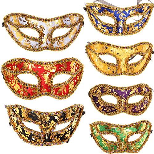 omo-10pc-lot-unisex-de-halloween-navidad-veneciano-mardi-gras-masquerade-fancy-mascara