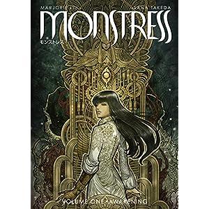 モンストレス vol.1:AWAKENING (G-NOVELS) [Kindle版]