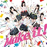 Make it!(CD+DVD)