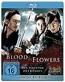 echange, troc Blood & Flowers - SE [Blu-ray] [Import allemand]