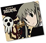 THE BEST OF SOUL EATER(DVD付)