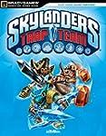 Skylanders Trap Team Signature Series...