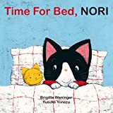 img - for Time for Bed, Nori (Yonezu Board Book) book / textbook / text book