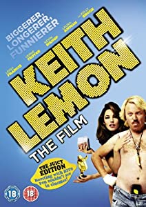 Keith Lemon: The Film [DVD]